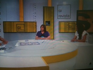 O Trivial Feminista na TVG!