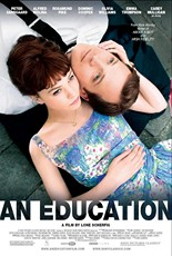 An education, de Lone Scherfig