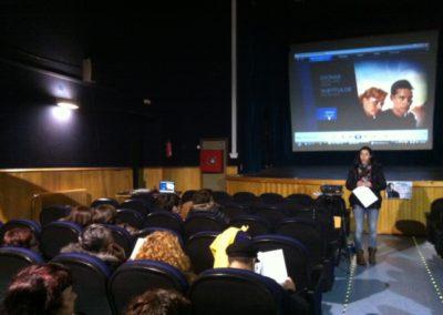 Video-forum O aborto, unha cuestión de liberdade - Febreiro do 2014, Ribadeo-2
